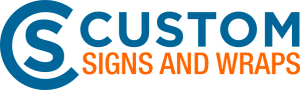 South Elgin Custom Sign Company logo new 300x90
