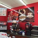 Bensenville Indoor Signs indoor wall mural custom signs retail 150x150